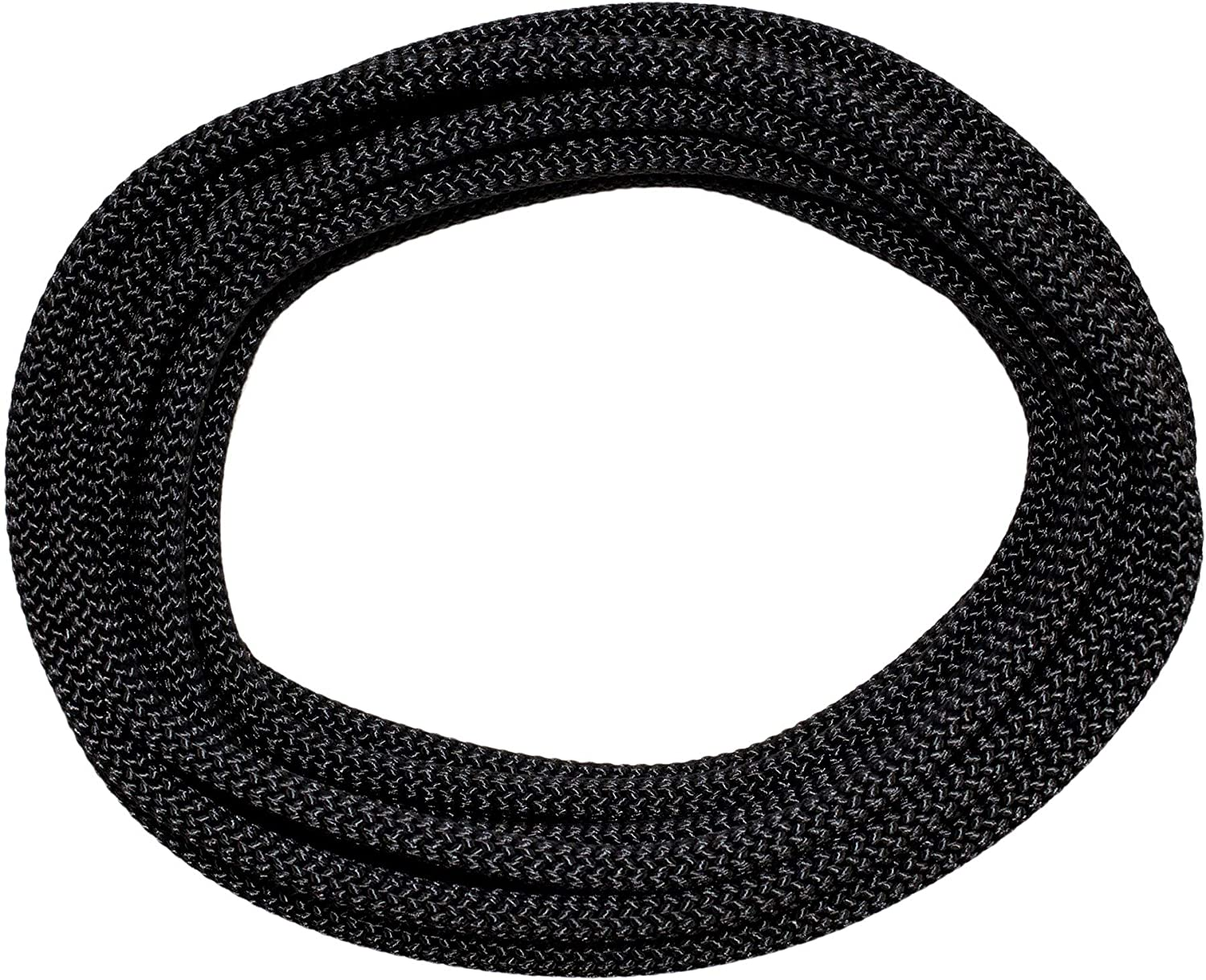 Solid Braid Black 11mm SGT KNOTS Abseiling Rope Caving Cargo Tie Downs General Purpose Marlow All-Purpose Tactical Rope for Climbing
