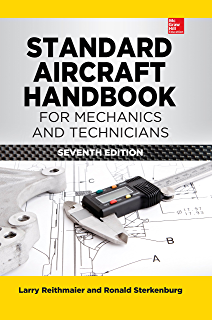Aircraft electricity and electronics sixth edition thomas k eismin standard aircraft handbook for mechanics and technicians seventh edition fandeluxe Gallery