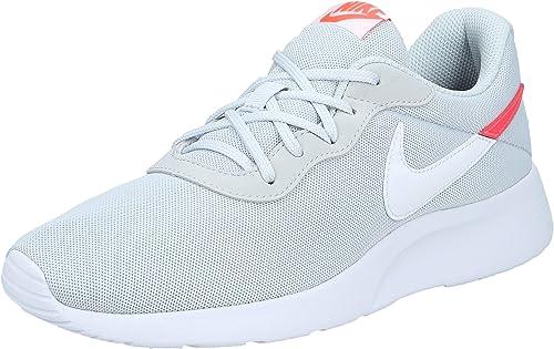 Nike Tanjun Swoosh Mens Running Trainers Ci2371 Sneakers Shoes