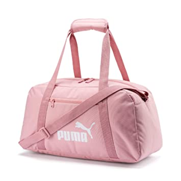 PUMA Phase Sports Bag Bolsa Deporte, Unisex-Adult, Bridal ...
