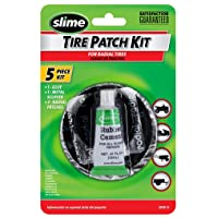 Deals on Slime 2030-A Tire Patch Kit with Glue
