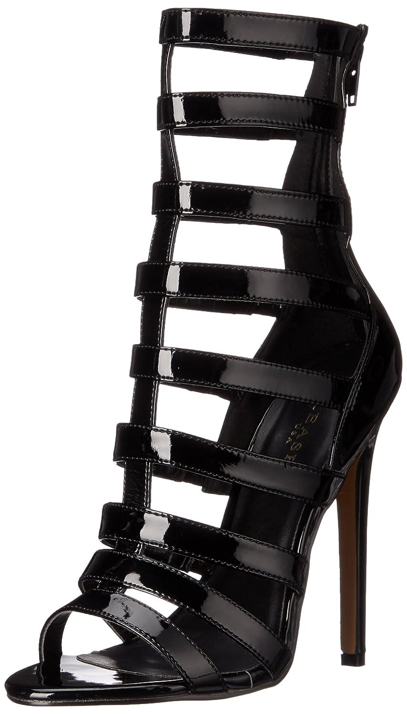 sexy52 / b robe robe b riche des sandales à talon. b7a746