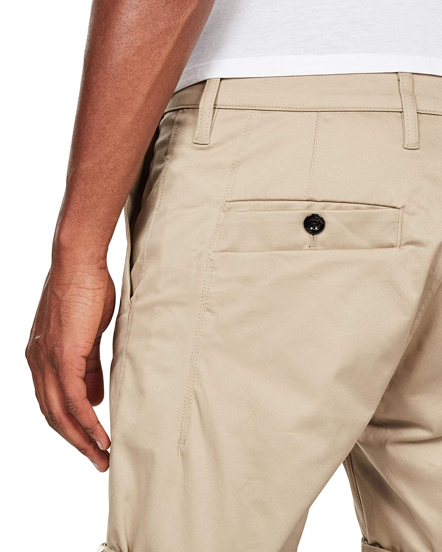 G-Star Raw Bronson 1//2 Pantaloncini Uomo