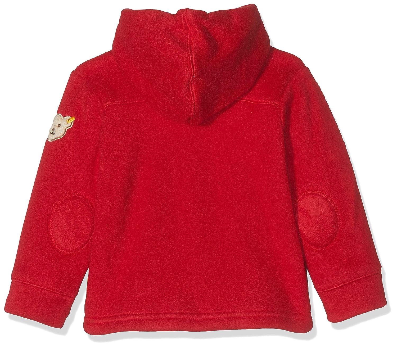 Steiff Sweatjacke Fleece Chaqueta Punto para Beb/és