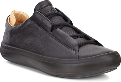 ECCO Mens Kinhin Fashion Sneaker