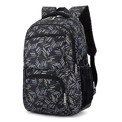 Amazon.com: Bolsa de hombro de viaje para hombre con diseño ...