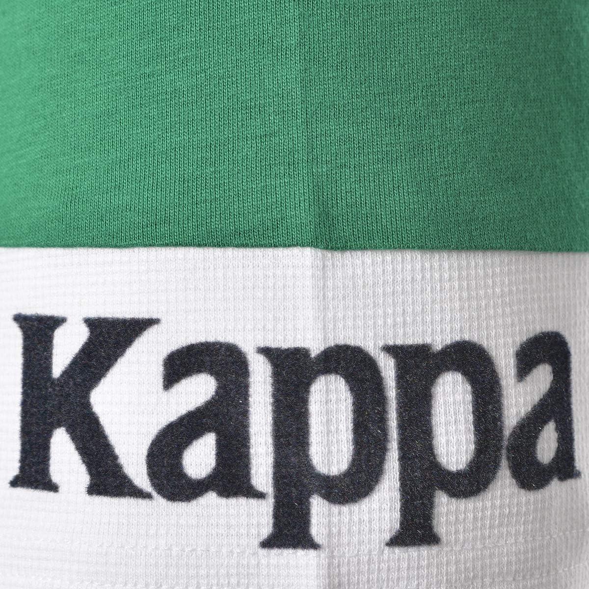 Kappa Isiah Camiseta Manga Corta Hombre