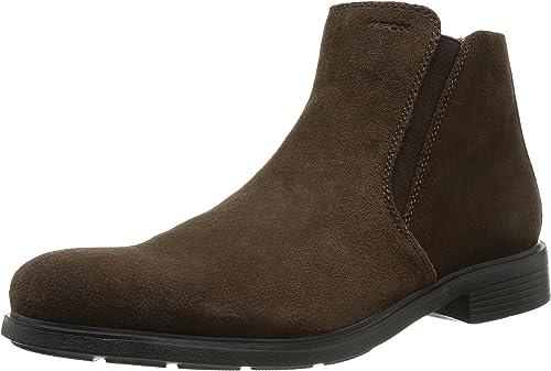 Geox U DUBLIN Herren Desert Boots Afxxz