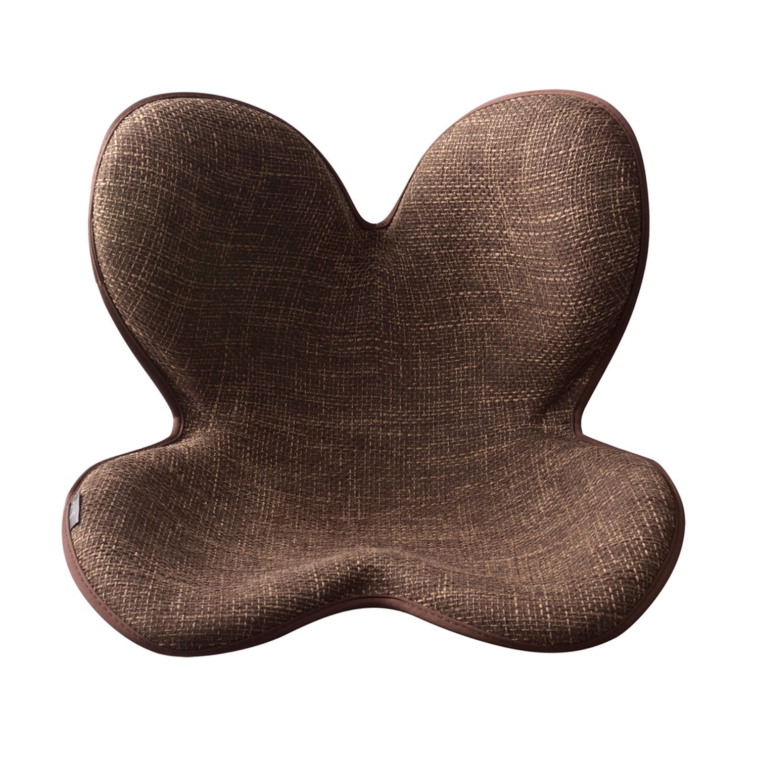 MTG Body Make Seat Style E1009BS-DB Deep Brown