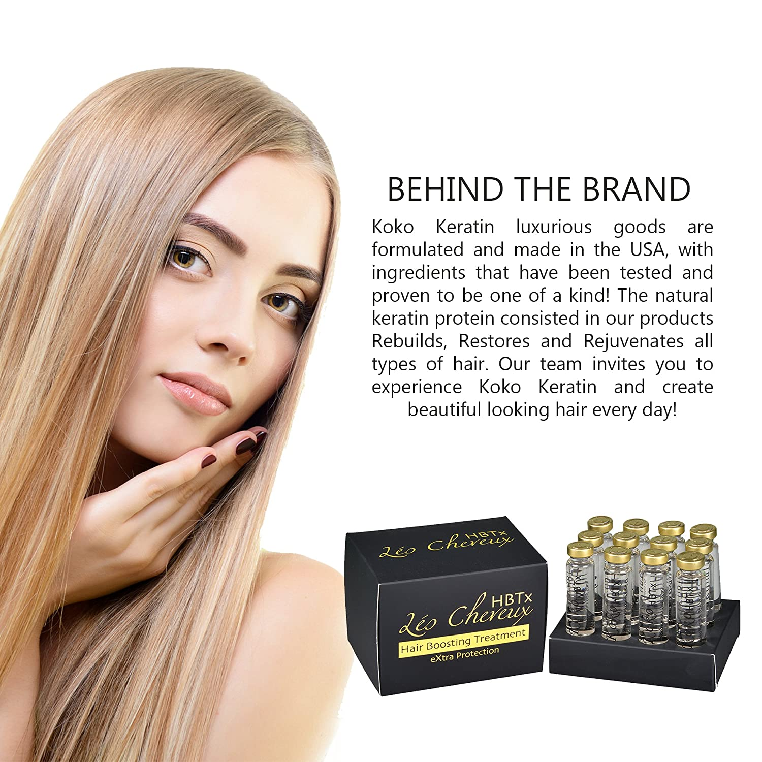BotoxIN for healthy hair: real reviews and product reviews 28