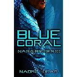 Blue Coral (Naga Brides Book 3)