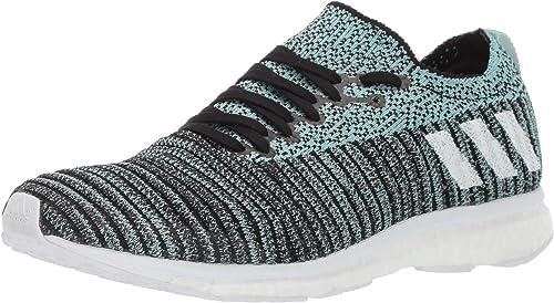 Adidas Adizero Prime Ltd (Black, White & Grey)   CP8922