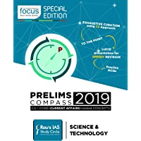 Rau's IAS Prelims Compass - Science & Technology