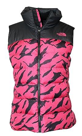The North Face Women s Nuptse 700 Down Vest at Amazon Women s Coats Shop 9ad395dde