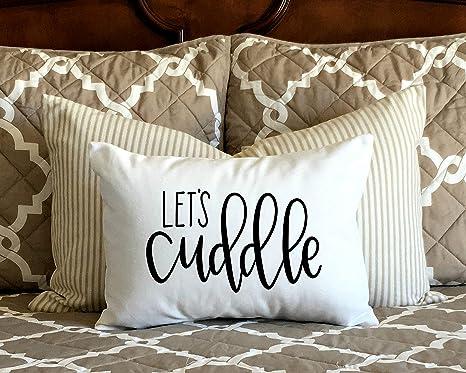 Amazon.com: Fundas de almohada decorativas de jardín de ...