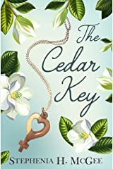 The Cedar Key: A Small Town Southern Contemporary Kindle Edition