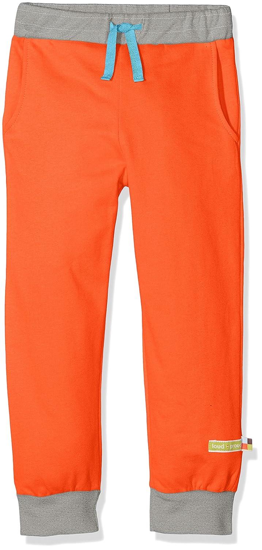 loud + proud Sweathose, Pantaloni Bambina 4009