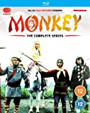 Monkey: The Complete Series (Restored) Blu-Ray