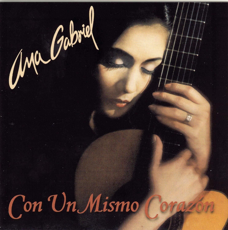 Gabriel Ana Con Un Mismo Corazon Amazon Com Music