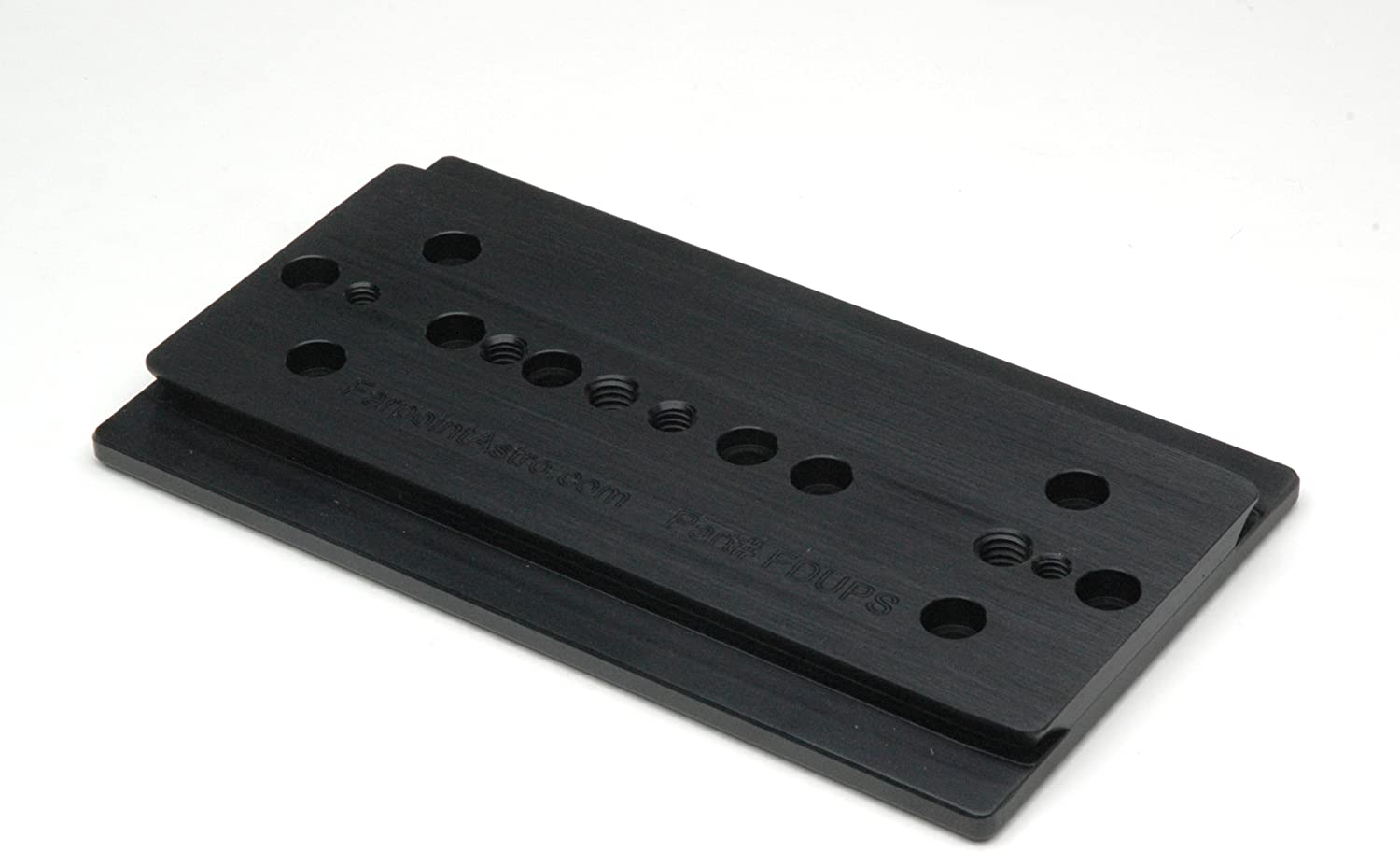 """Farpoint Short Universal Dovetail Plate, 7"""" Long"""