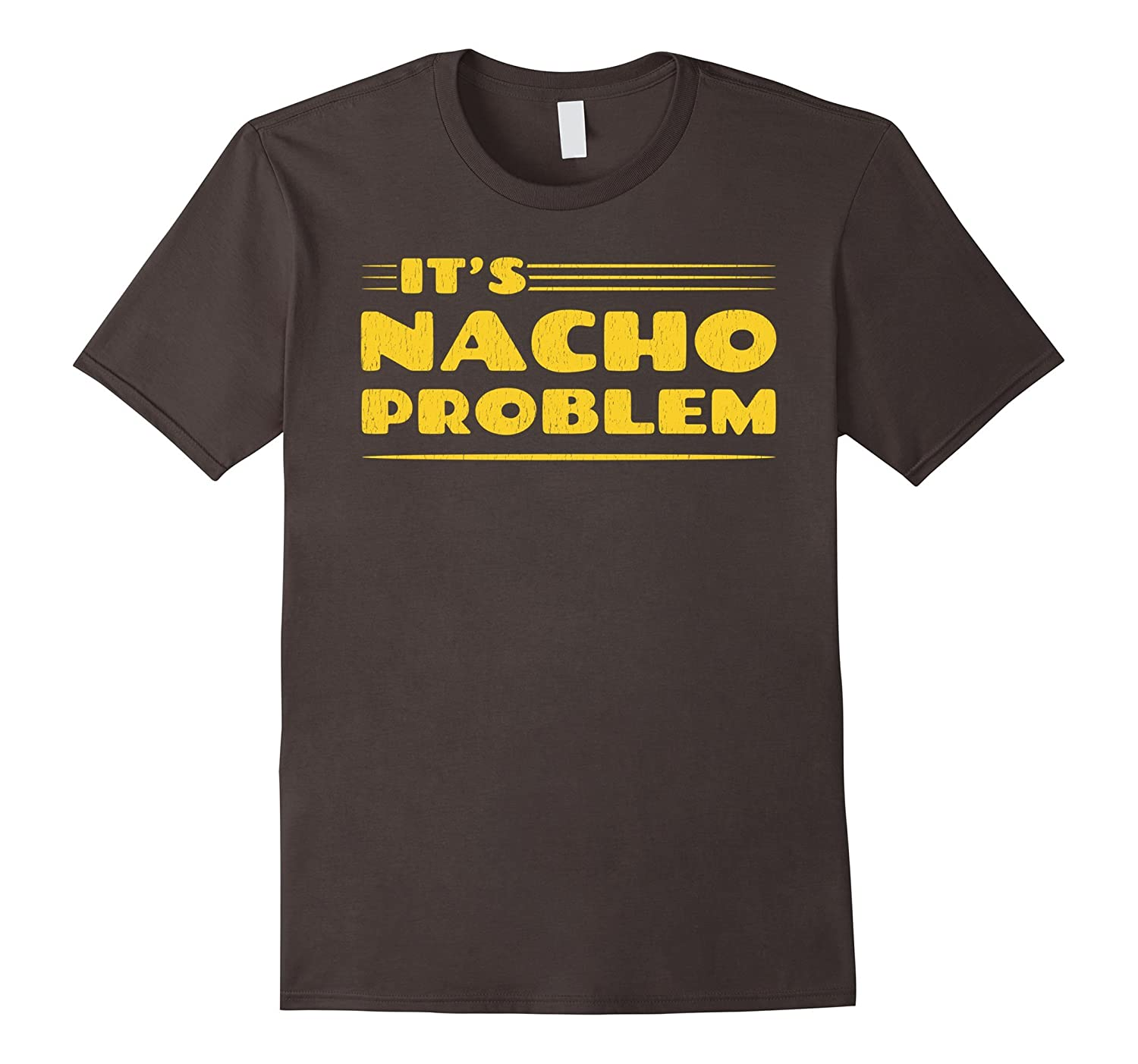 Mexican Food Pun Shirt