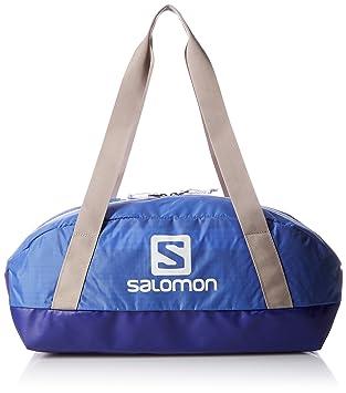 Sac de voyage Salomon Prolog 40 Bag coloris Crown Blue - Pink Mist FeMMQSr8