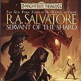 Servant of the Shard: Forgotten Realms: The Sellswords, Book 1