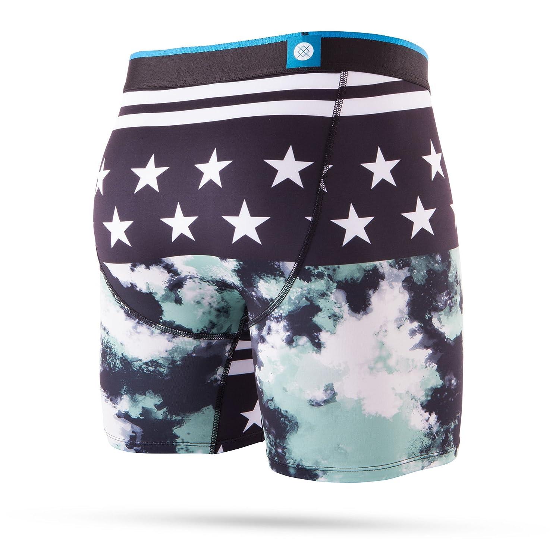 Stance Mens Americana Fourth Boxer Brief