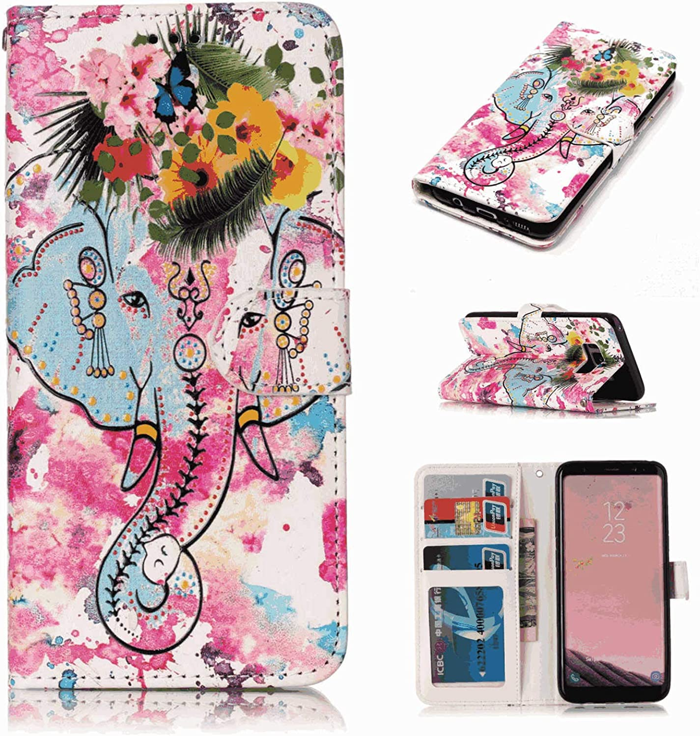 Cover for Leather Cell Phone case Luxury Business Card Holders Kickstand Flip Cover iPhone 11 Pro Flip Case