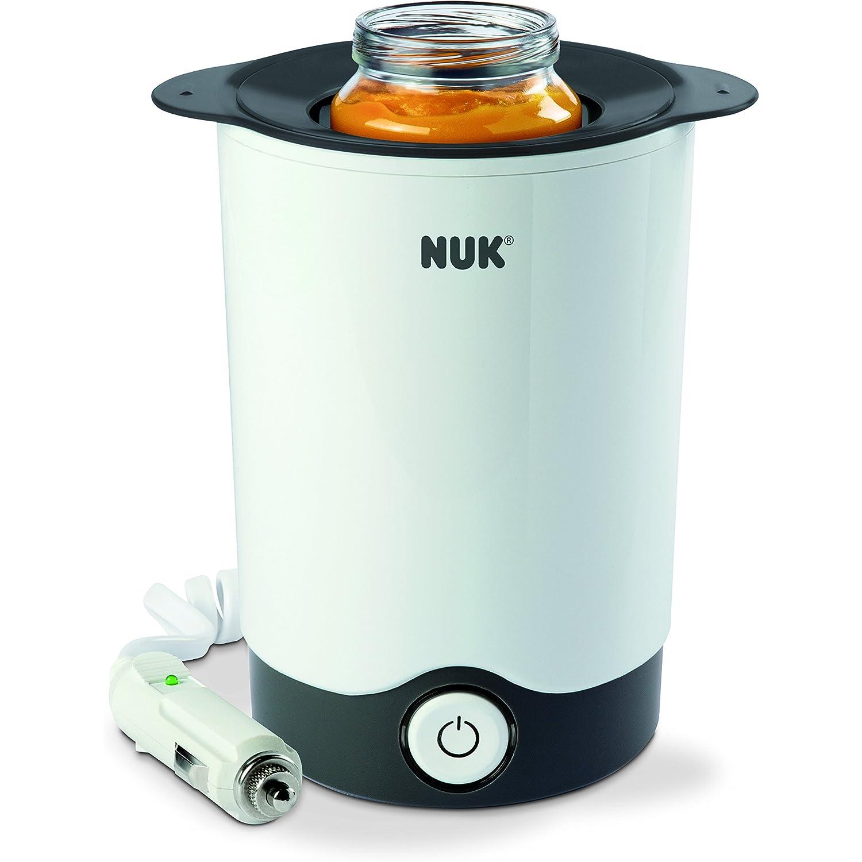 NUK Thermo Express Plus
