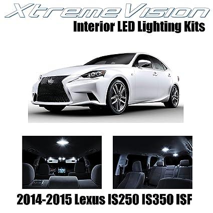 2015 Lexus Isf >> Amazon Com Xtremevision Lexus Is250 Is350 Isf 2014 2015 11