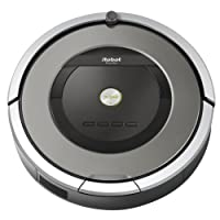 Deals on iRobot Roomba 850 Robotic Vacuum with Scheduling and Remote