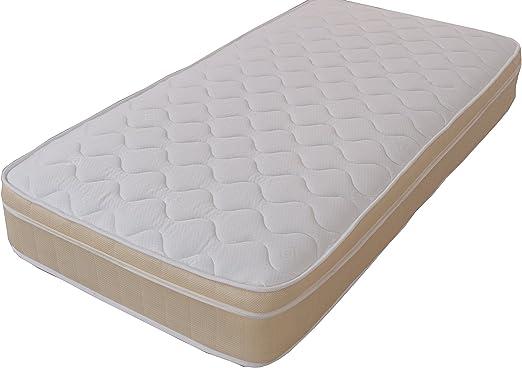 La Continentale Materassi.Tsp Ortopedico Materasso Memory Comfort Materasso Micro Trapuntato