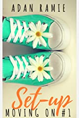 Set-up: A Friendship-Centric Lesbian Romance (Moving On Book 1) Kindle Edition