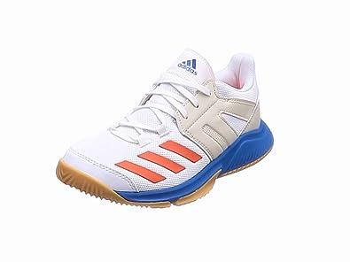 adidas Essence, Zapatillas de Balonmano para Hombre: Amazon.es: Zapatos y complementos