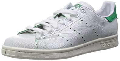 timeless design 1c6fa e9d79 adidas Mens M20324 Tennis Shoes White Size 7 UK