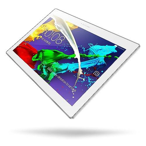 Lenovo TAB2 X30F ZA0C0080DE 25 6 cm 25 4 cm Tableta Ordenador Personal Qualcomm APQ8009 2 GB RAM 32 GB SSD eMMC androide 5 1 Colour Blanco Importado
