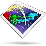 Lenovo Tab 2 (A10-30) 25,6 cm (10,1 Zoll HD) Tablet-PC (Qualcomm Snapdragon APQ 8009 Quad-Core Prozessor, 2GB RAM, 32GB eMMC, Touchscreen, Android 5.1) perl white