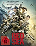 Operation Red Sea - Uncut [Blu-ray]