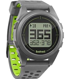 Bushnell Golf 2018 ION 2 GPS Rangefinder Distance Golf Watch