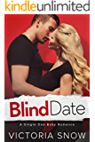 Blind Date: A Single Dad Baby Romance