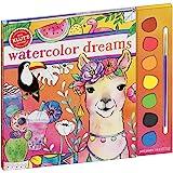 Watercolor Dreams (Klutz Craft Kit)