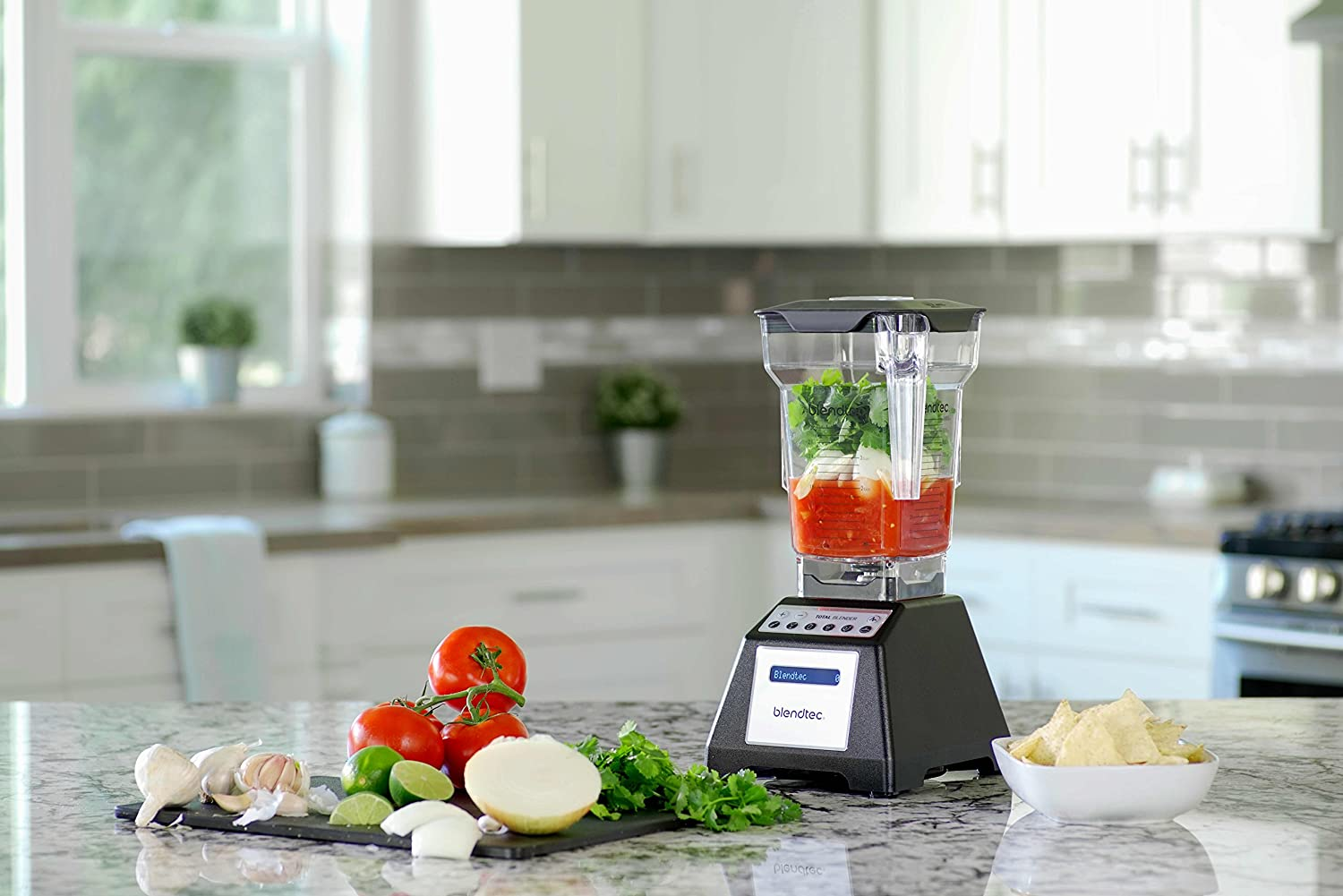 Blendtec Original Blender ONLY...
