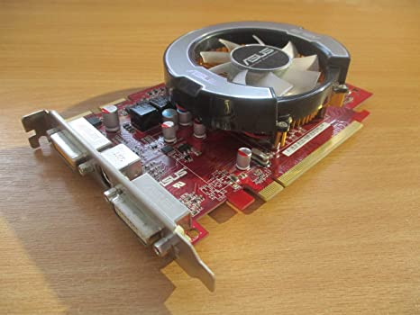 First4GraphicCards ASUS EAH3650/HTDI/256M ATI Radeon HD 3650 ...
