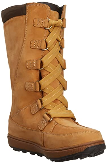 timberland bottes fille