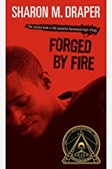 Forged by Fire (Hazelwood High Trilogy Book 2) Kindle Edition