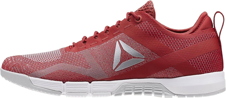 Reebok BD5003, Zapatillas de Deporte para Mujer, Rojo (Canyon Red/Fire Coral/Skull Grey/Wht/Slv), 40.5 EU: Amazon.es: Zapatos y complementos