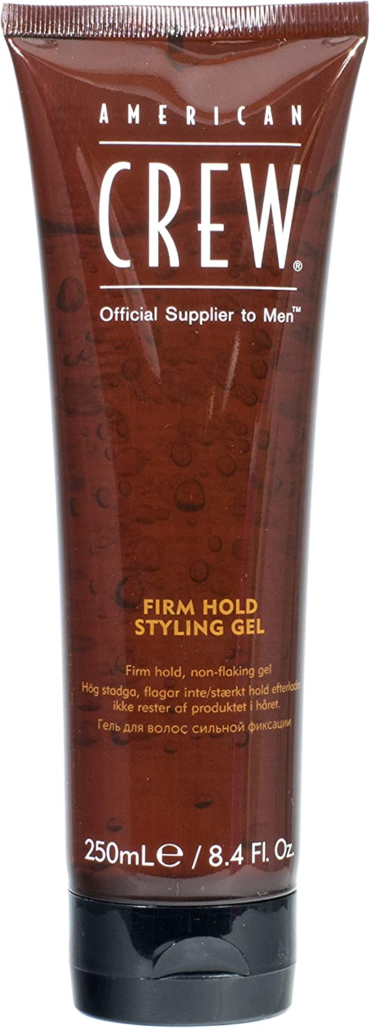 American Crew Classic Firm Hold Styling Gel 250ml