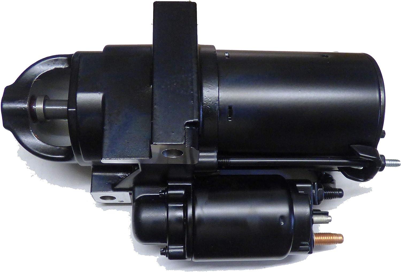 MerCruiser Starter Motor Assembly Art.Nr 50-863007A1