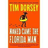 Naked Came the Florida Man: A Novel (Serge Storms)